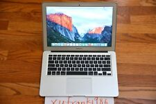 "Apple MacBook Air 13"" Intel Core 1.8GHz 256GB SSD NVIDIA Graphics"