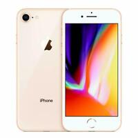 Apple iPhone 8 - 64GB - Gold (Unlocked) A1863