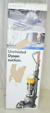 Dyson Ball UP13 Total Clean Bagless Vacuum Cleaner Iron/Yellow/Purple NOB