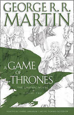 Game of Thrones Hardcover Books