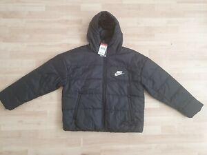 Nike Down Fill Jacket - Damen Winterjacke Übergangsjacke Thermo Gr.L *NEU*