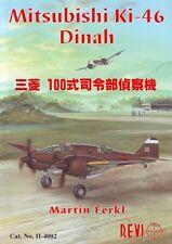 REVI - Mitsubishi Ki-46 Dinah