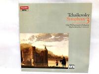 LP Tchaikovsky Symphony 3 in D Major Op.29 Chandos ARBD 1179