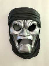 300 Immortal Warrior Mask Life size Half Mask