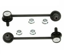 For Honda Acura Pair Set of Rear Left & Right Stabilizer Bar Links MOOG