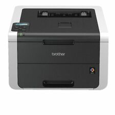 NEW Brother Printer Wireless Printer Colour Laser Printer HL-3170CDW