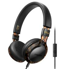 Philips SHL5705BKP CitiScape Frames Headphones with mic 40mm drivers