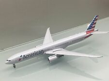 Gemini Jets 1/400 American Airlines Boeing 777-300ER N720AN die cast metal model