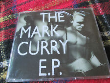 Mark Curry – The Mark Curry E.P.  Virgin ‎– VUSCD 64 UK  CD Single  EP