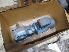 Sew-Eurodrive Gearmotor K67DT100L4BNG4HR-KS/DFT100L4BNG4HR-KS New Surplus