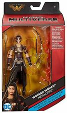 DC Multiverse Wonder Woman Menalippe Movie 6-Inch Action Figure new!  IN STOCK!