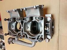 POLARIS 97-05 700/600 CRANK CASES 2200897 2202233 DRILLED FOR BIG BEARING