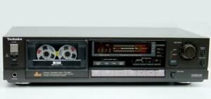 Platine cassettes Technics RS-B85