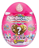 Rainbocorns Mini Sparkle Heart Surprise Assorment NEW - FREE AND FAST SHIP