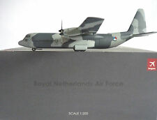 Hogan Wings 1:200 Lockheed C130 Hercules rnair Force 6429+ Herpa Catalogue