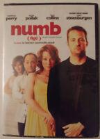 NUMB DVD REGION 1 - BRAND NEW