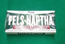 Fels Naptha Heavy Duty Laundry Bar Soap 5oz