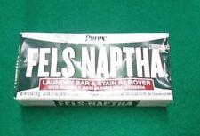 Fels Naptha Heavy Duty Laundry Bar Soap 5.5oz