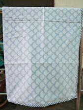 Main Bloc Imprimé Dohar Couette Couverture Consolateur Coton Bio Arrivée Jeté