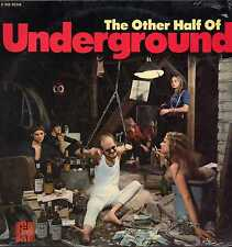 """OTHER HALF """"UNDERGROUND"""" ORIG GER 1967 CA. M- GARAGE"""