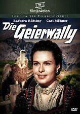 Die Geierwally (1956) - Das Original mit Barbara Rütting - Filmjuwelen [DVD]
