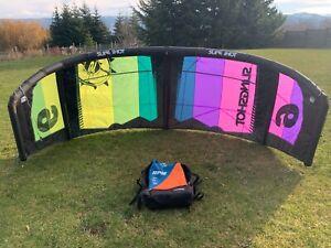 2019 Slingshot RPM 6m kite