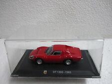 OT 1300 - 1965 - ESC - 1/43 - ABARTH COLLECTION - HACHETTE - CARS