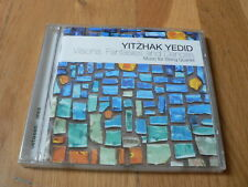 Yitzhak Yedid : Visions, Fantasies And Dances - CD Between The Lines NEW