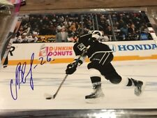 Los Angeles Kings Slava Voynov AUTOGRAPHED 11x14 PHOTO NHL