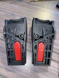 Steelcraft Adaptor for Agile 4 / Elite / Plus