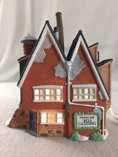 Dept 56 Yankee Jud Bell Casting New England Village Series # 56430 1992