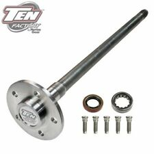 Axle Shaft Rear Left Ten Factory MG25150