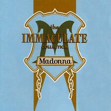 Madonna-The Immaculate Collection CD