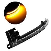 Links LED Außenspiegel Blinker Spiegelblinker für Audi A5 S5 Q3 A4 S4 B8 2008-16