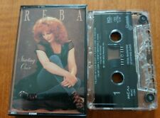 Reba McEntire starting over Very Good Condition (cassette 1995)