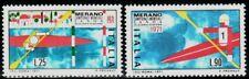 SELLOS DEPORTES ITALIA 1971 1076/77 REMO 2v.