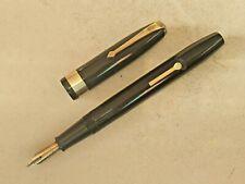 Stylo plume fountain pen vulpen fullhalter penna CONWAY STEWART LE TIGRE nib 鋼筆