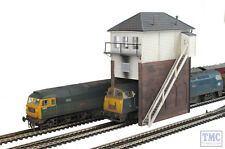44-172Z Scenecraft OO Gauge Over Rail Signal Box
