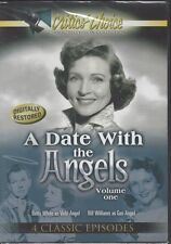 A DATE WITH THE ANGELS - Vol. 1, Critics' Choice (DVD, 2005, 4 Episodes) - NEW