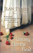 Uneasy Lies the Head, Jean Plaidy Book, New (Paperback)