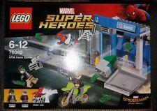 """LEGO UK 76082 Marvel Superheroes Spider-Man 1"""" Construction Toy"""