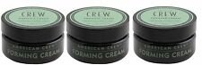 American Crew Classic Style Forming Cream 50g for men Pack of 3