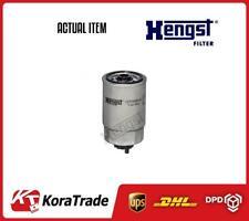 FUEL FILTER H70WK02 HENGST I