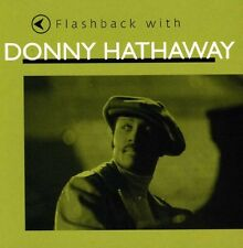 Donny Hathaway - Flashback with Donny Hathaway [New CD]