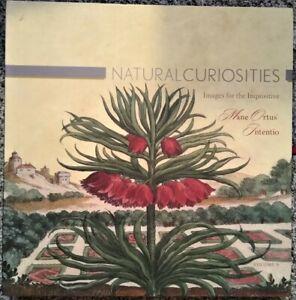 Natural Curiosities Images for the Inquisitive Mane Ortus Intentio Volume 9