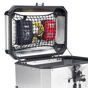Gepäcknetz E161 Givi für OBK58 Koffer Topcase Motorrad Gepäck Netz schwarz NEU