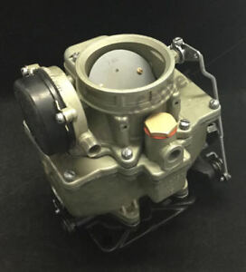 1947—1954 Pontiac Carter WCD Carburetor *Remanufactured