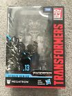 Transformers Hasbro Studio Series SS13 Voyager Movie Megatron Brand New