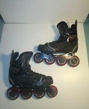 Ccm Le Roller Hockey Skates ! (Size 4) Kids