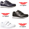 NEW MENS AEROSPORT PHILLIP ATHLETIC RUNNERS SPORT SPORTS GYM RUNNING SHOES
